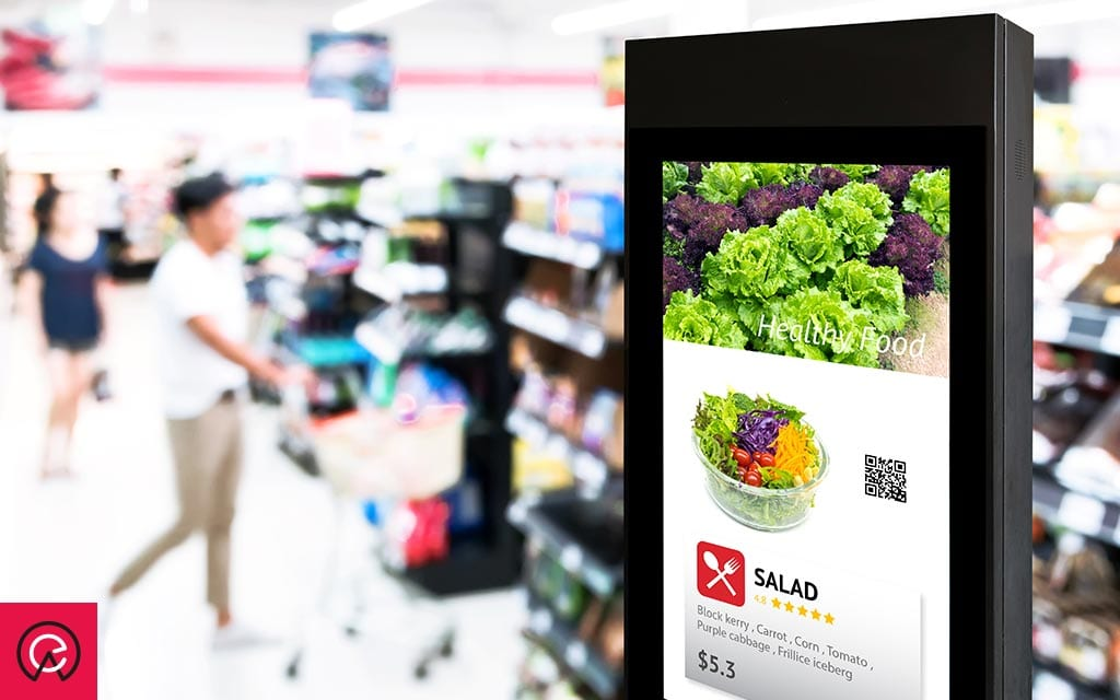 DIGITAL DISPLAY BOARDS – SETTING YOU UP TO STAND OUT